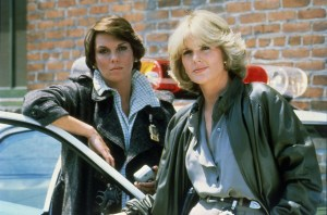 Cagney & Lacey Rebooted
