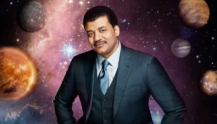Cosmos Season 2