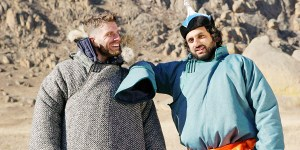 Joel & Nish Vs The World Renewed For Series 2 By Comedy Central UK!