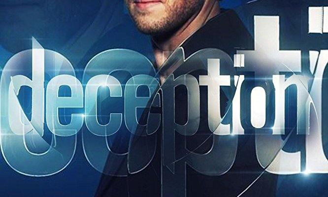 Deception ABC TV Show Status