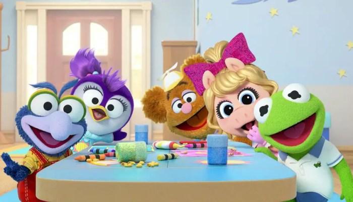 Muppet Babies Season 2 On Disney Jr.: Cancelled or Renewed Status, Premiere Date