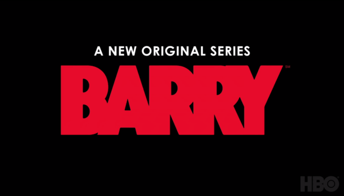 Barry Season 2 Premiere Date