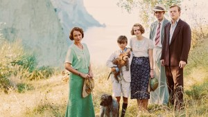 The Durrells Series 3 Renewal