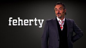 Feherty Renewed For Season 8 By Golf Channel With New Format!