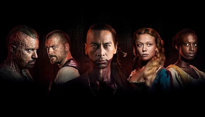 Jamestown Season 3