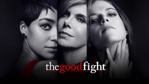 The Good Fight Season 3 Boost – Amazon Acquires Global Rights