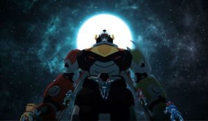 Voltron: Legendary Defender Season 6 On Netflix? Renewal Status, Release Date