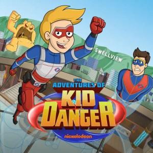 Adventures of Kid Danger TV Series Status