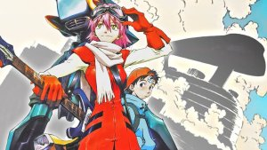 FLCL Seasons 2 & 3 – Adult Swim Release Date, Details Revealed