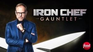Iron Chef Gauntlet Season 2 Renewal