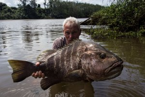 Jeremy Wade's Mighty Rivers Season 2: Animal Planet renewal Status, Premiere Date