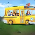 The Magic School Bus Rides Again Renewal