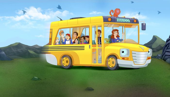 The Magic School Bus Rides Again Renewal