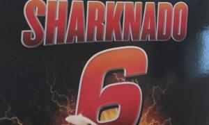 Sharknado 6 Renewed By Syfy! Set As Final TV Movie – Theme Revealed