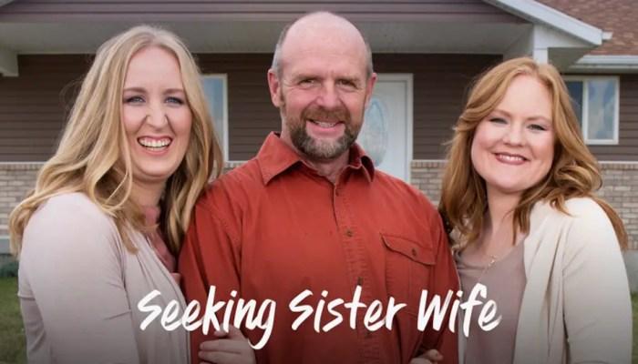 Seeking Sister Wife Season 2