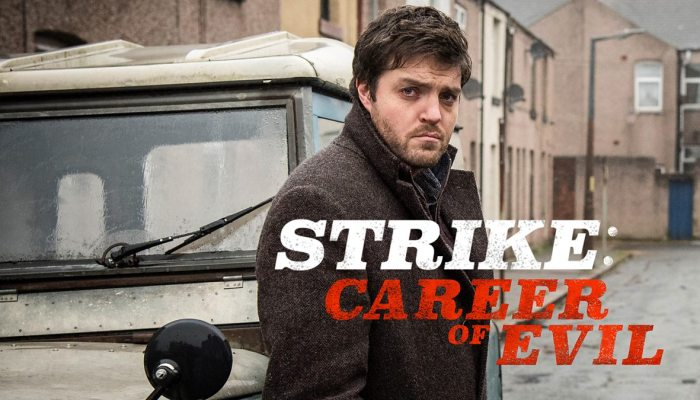 Strike Series 4 Cancelled