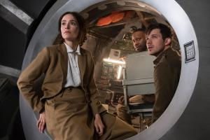 Timeless Cancellation – 2-Hour Wrap Up Movie Eyed To Bring Closure To NBC Drama