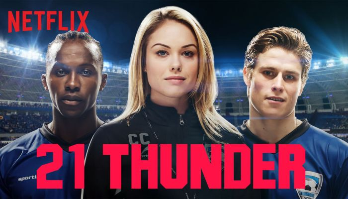 21 Thunder Season 2 On Netflix: Cancelled or Renewed Status, Release Date