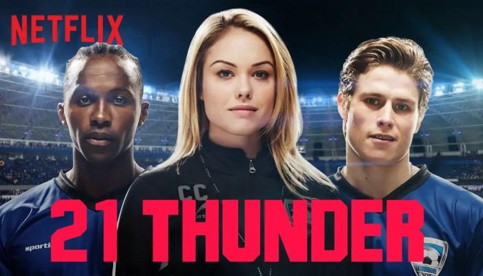 21 Thunder Season 2 On Netflix: Cancelled or Renewed Status, Release Date