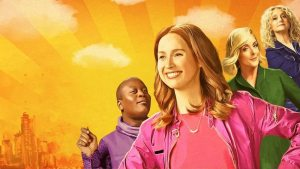 Unbreakable Kimmy Schmidt Season 5