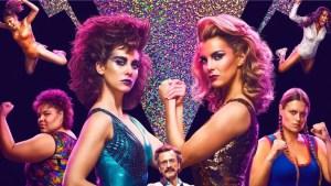GLOW Renewed For Season 3 By Netflix!