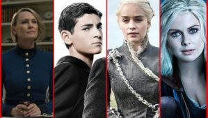 TV Shows Cancelled/Ending In 2018-19 Season