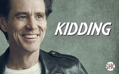 Kidding Showtime TV Series