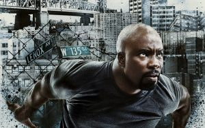 Luke Cage Season 3 on Netflix
