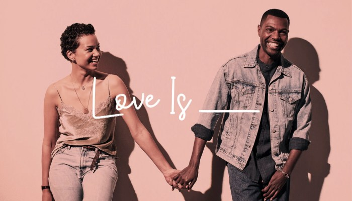 Love Is___ Season 2 on OWN