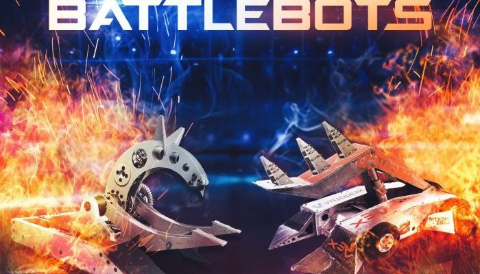 BattleBots Season 9 on Discovery