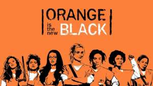 Orange Is The New Black End Date