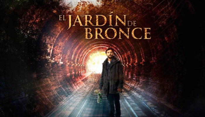The Bronze Garden Cancelled or Renewed On HBO Latin America