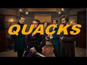 "Quacks Cancelled Series 2 For BBC Sitcom<span class=""rating-result after_title mr-filter rating-result-99088"" >			<span class=""no-rating-results-text"">No ratings yet!</span>		</span>"
