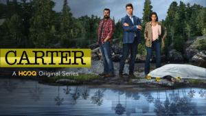 Carter Renewed For Season 2