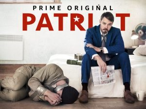 Patriot Season 2  Release Date