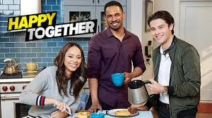 Happy Together will Premiere on CBS