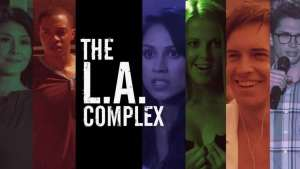 The L.A. Complex Rebooted by the CW