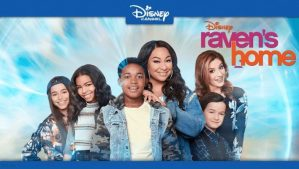 Raven's Home Renewed for Season 2 by DisneyChannel