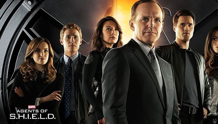Agents of S.H.I.E.L.D renewed for season 7