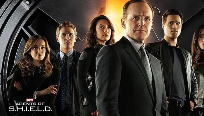 Agents of S.H.I.E.L.D final season