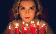 chilling adventures of sabrina renewed for season 3 and 4