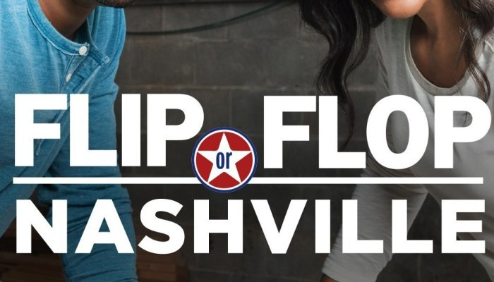 flip or flop nashville are they exes