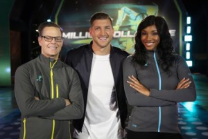 Tim Tebow Tabbed To Host CBS and LeBron James's Million Dollar Mile