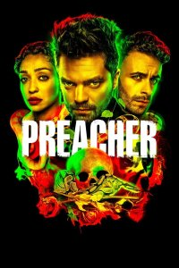 Preacher Renewed For Season 4