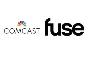 Comcast Drops Fuse network