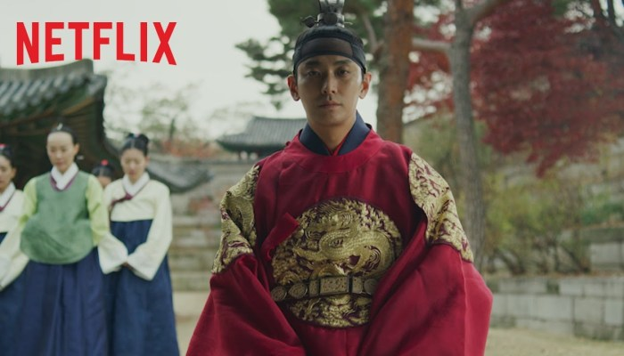 Kingdom Netflix Trailer And Premiere Date