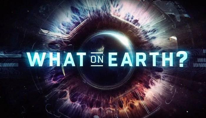 what on earth renewed for season 5