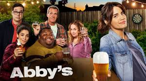 NBC's Abby's Official Trailer
