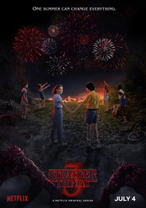 stranger things season 3 premiere date