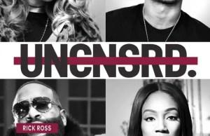 Uncensored renewed for season 2